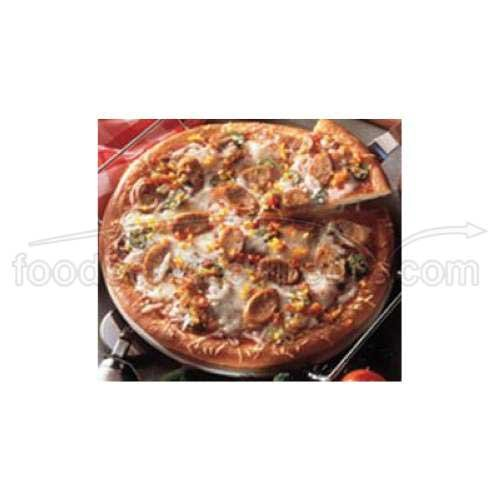 Rosina Food Chunky Style Italian Sausage - Pizza Topping, 10 Pound -- 1 each.