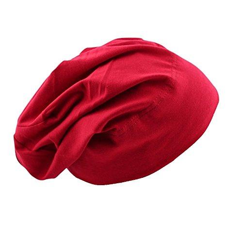 Sonnenscheinschuhe® - Gorra de béisbol - para hombre Rojo rojo Talla única