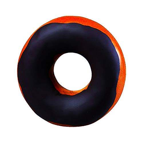 (Tom David Lewis Donut Shape Squeeze Toy - Stress, Arthritis, Therapy.)