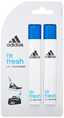 Adidas Re Fresh Sticks / Shoe Deodorant Sticks