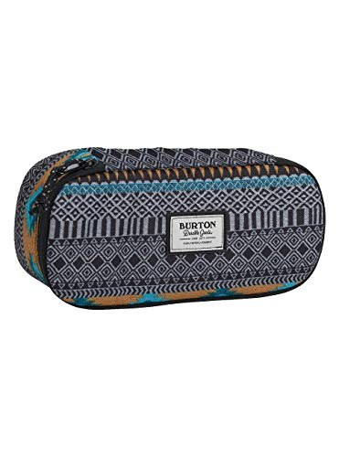 Burton Switchback Case Tahoe Freya Weave Pencil Cases, 24 cm, Multicolour