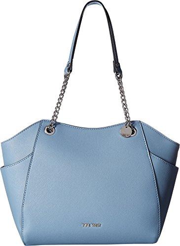 Nine West Women's Kiana Shoulder Bag Heritage Blue One Size