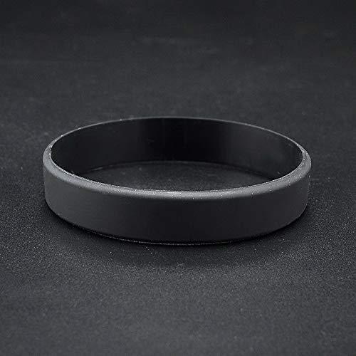 - Werrox 12 Colors Fashion Men Women Sport Silicone Rubber Bracelet Rubber Wristband New | Model BRCLT - 22466 |