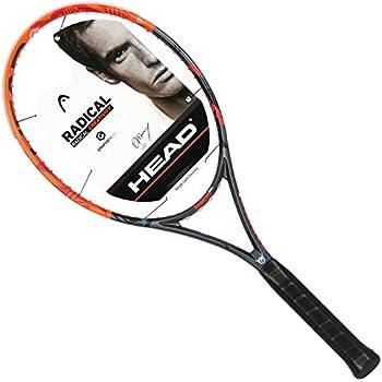 Amazon Com Head Graphene Xt Radical Mp A Tennis Racquet Unstrung