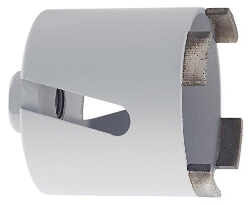 Bosch 2608550568 Couronne tré pan diamanté e Tê te 68 mm / Longueur 60 mm / 3 segments / Hauteur segment 10 mm