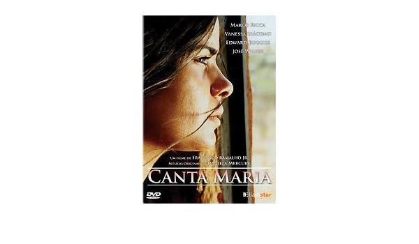 Amazon.com: Canta Maria (2006) (Francisco Ramalho Jr.)  - Marco Ricca / Vanessa Giacomo / Jose Wilker: Movies & TV