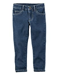 Carters 5-Pocket Skinny Stretch Denim