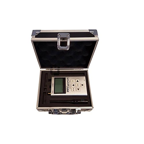 RF Explorer and Handheld Spectrum Analyzer model WSUB1G 240 - 960 MHz With Aluminium Case