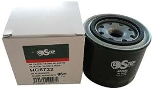 Step Filters HC5722 Filtro De Aceite