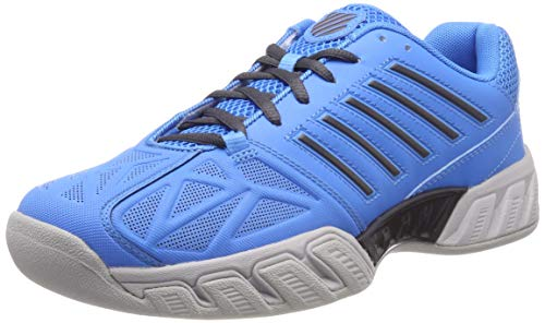K Crpt ggry gry m Performance mnt 3 000070581 mnt De Zapatillas mlibublu Hombre mlibublu Tenis Light Azul 5 7 Bigshot Para swiss rXzU8r