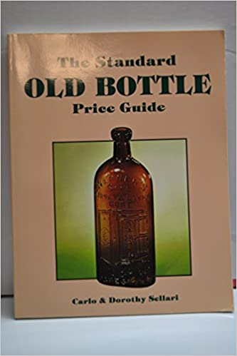 Buy twelve-hundred bottle priced: a price guide & classification.