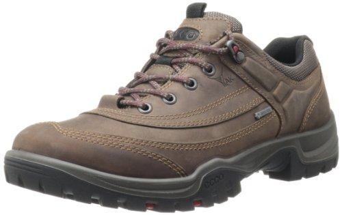 Ecco ECCO XPEDITION  III MEN - Zapatillas De Deporte Para Exterior de piel hombre Marrón (ESPRESSO1192)