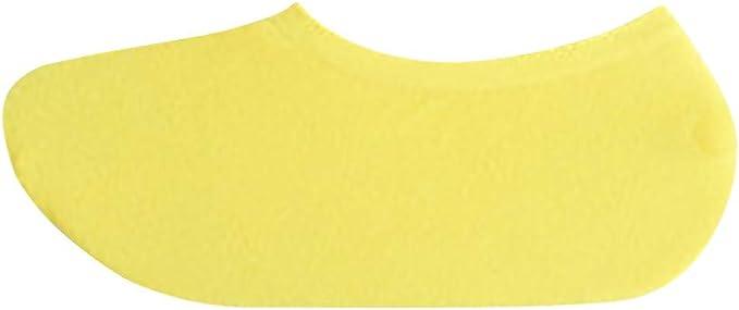 YWLINK Calcetines Poco Profundos Mujer Calcetines De AlgodóN Medias Invisibles Sudor Transpirable Calcetines Deportivos Casuales: Amazon.es: Ropa y accesorios