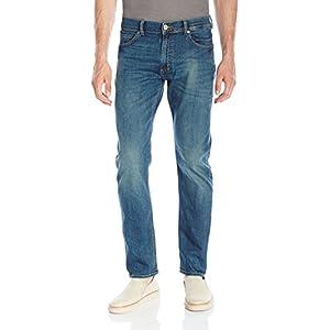 LEE Men's Modern Series Slim-Fit Tapered-Leg Jean 23