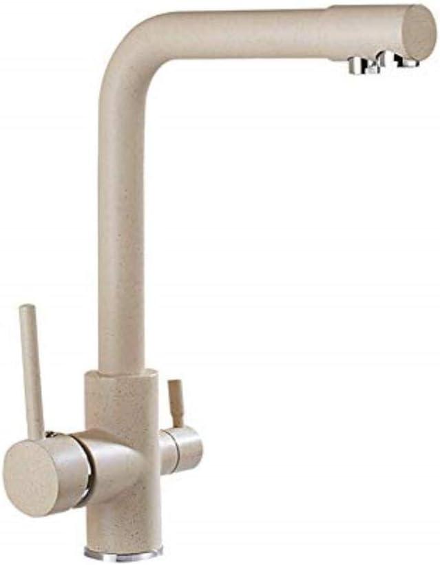 台所の蛇口 - 蛇口の噴出穴ハンドル標準モダンなキッチン、絵画,絵画