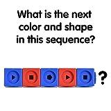 Edx Education Math Cubes - Set of 100 - Linking
