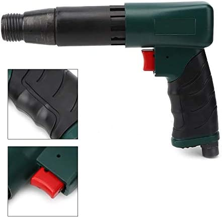 250 Type 3/4In 2000Rpm Strong Impact Force 6Cfm Pneumatic Shovel, Shovel, Carbide Grinding Technology for Welding Slag Derusting