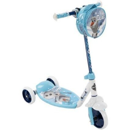 Durable, Adjustable, Affordable Huffy Disney Frozen Olaf 3-w