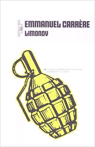 Resultado de imagem para Limonov livro imagens