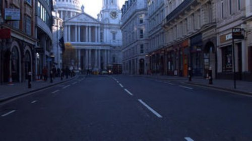 Tacx Films Citytrips Real Life Video, London and Barcelona by Tacx ()