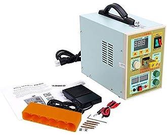 SODIAL HB-71A Battery spot Welding Pen Lithium Battery Professional Welding Pen for SUNKKO 709A 709AD Series spot Welding Machine