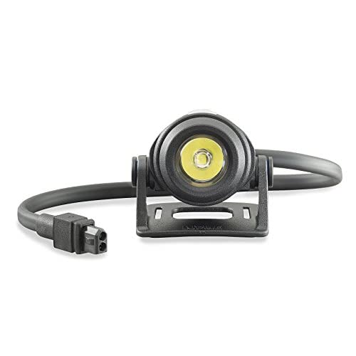 Lupine Neo 4 - Lampe pour casque - 900 lm noir 2018