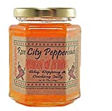 Apricot With Attitude - Rose City Pepperheads