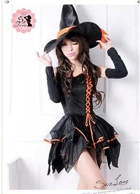 Disfraz de bruja GH e instrucciones para hacer vestidos de noche ...
