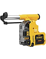 DEWALT Onboard Rotary Hammer Dust Extractor for 1-Inch SDS Plus Hammers (DWH303DH)