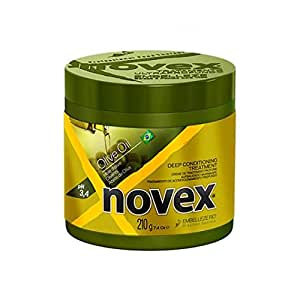 Novex Olive Oil Hair Mask 210G