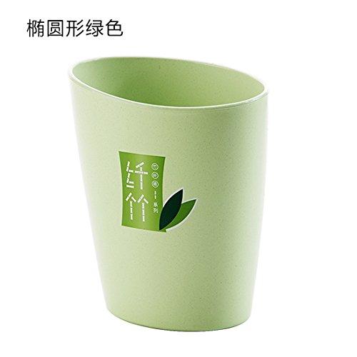 Bambú Cable de par Wash Cup Home agua vaso vaso para ...