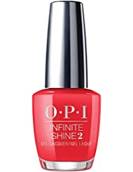OPI Infinite Shine, Cajun Shrimp, 0.5 fl.oz.