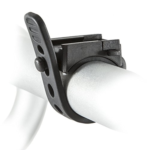 Bracket Torch Set (Cycle Torch SHARK 550R Replaceable Mount Bracket Rubbers Set -Fits All Handlebars Up to 40mm)