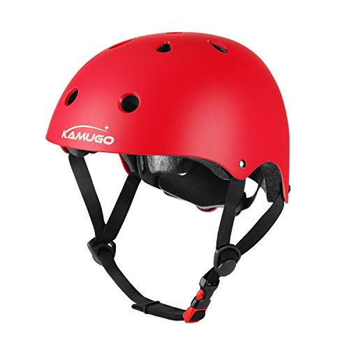 KAMUGO Kids Adjustable Helmet