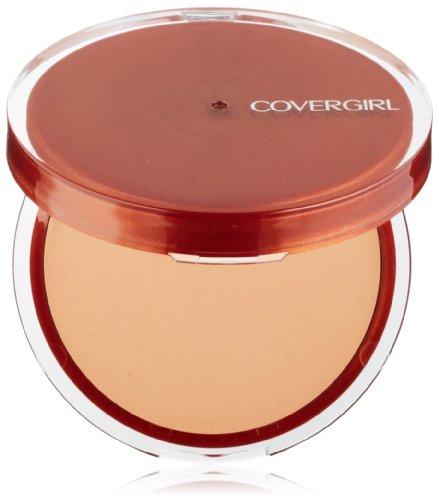 CoverGirl Clean Poudre pressée Beige Naturel (N) 140 , 0,39 onces