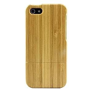 conseguir Estilo de madera dura de la caja de PC para iPhone5