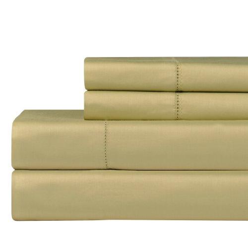 (Celeste Home 610 Thread Count Pima Cotton Sheet Set Cal King)