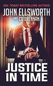 Justice in Time: The District Attorney (Lettie Portman Book 2)