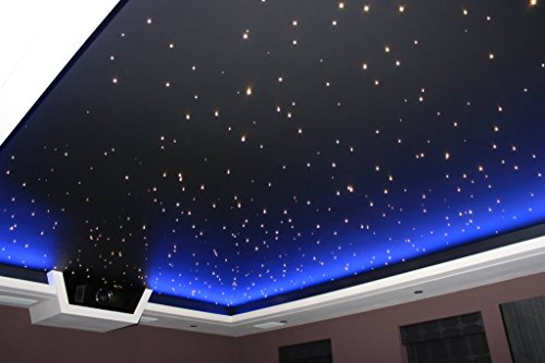 Glow In The Dark Stars and Moon