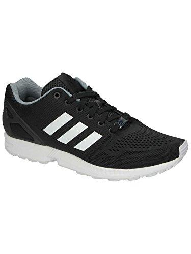 adidas Chaussures Homme Noir et blanc