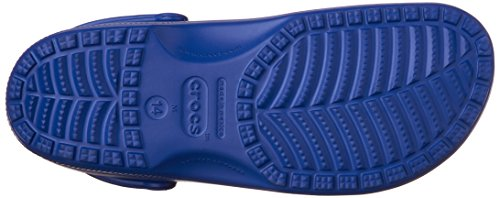 EUR Footwear Cayman 5 Classic ehemals Unisex 50 Crocs Blue Cerulean nP1Bqw