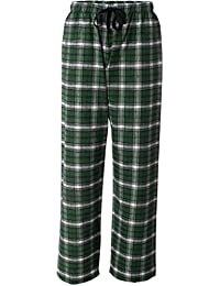 Boxercraft Fashion Flannel Pants With Pockets. F20