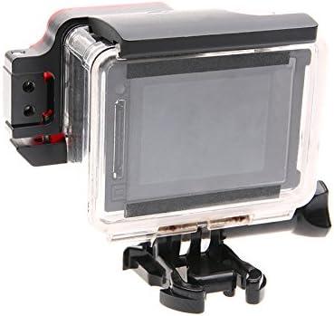 Zhhlinyuan Camera Lens Resin Filter Kit Machining Aluminum Frame for Hero 4 3+