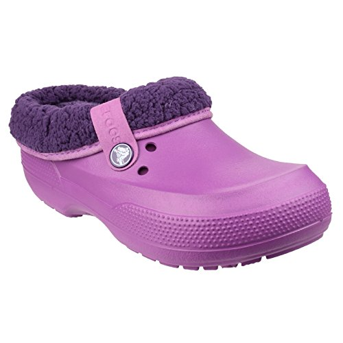 Shoes Unisex On Slip Pink Mules Blitzen Crocs II RwqEYwU