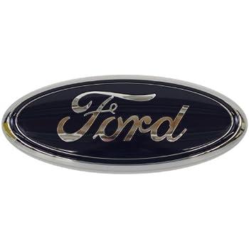 Genuine Ford Aa8z 9942528 A Nameplate