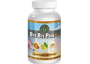 Bye Bye Pain Plus