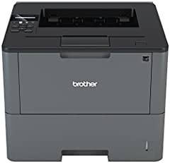 The Brother HLL6200DW offers businesses fast, reliable, high-volume monochrome laser printing at a great price. This monochrome laser printer designed for business and high-volume use delivers reliable printing to workgroups with higher print...