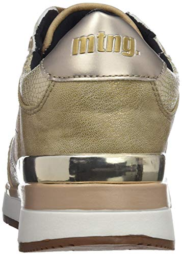 Femme Or C42737 Sneakers Basses Pu 69147 Oro Goat MTNG 6xfqnUSw