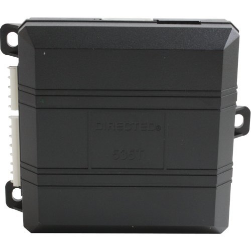 DIRECTED INSTALLATION ESSENTIALS 535T Power-Window Automation System Consumer electronic