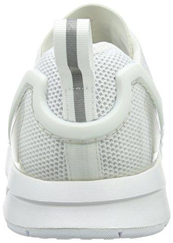 adidas Zx Flux Adv - Zapatillas Hombre Blanco (Ftwr White/Ftwr White/Ftwr White)